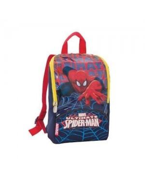 SEVEN 229001403 zaino asilo spiderman colouring