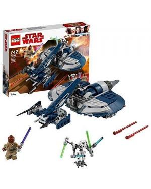 LEGO 75199 lego star wars speeder d'assalto del generale