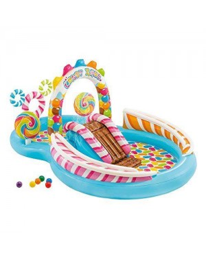 INTEX 57149 intex playcenter caramelle 295x191x130