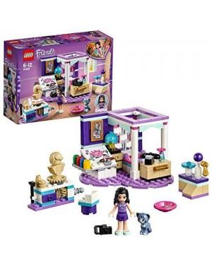 LEGO 41342 lego friends cameretta mia
