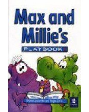 LONGMAN  max and millie s playbook 1
