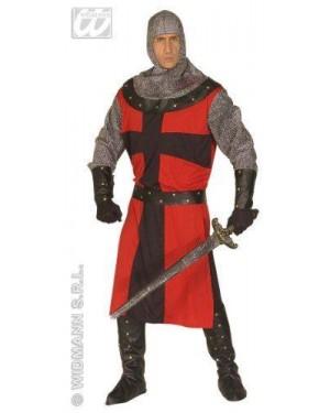 Costume Cavaliere Medievale Xl