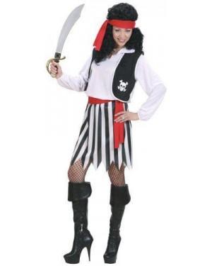 Costume Piratessa L