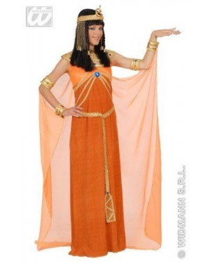 Costume Regina D Egitto Xl Faraona Cleopatra