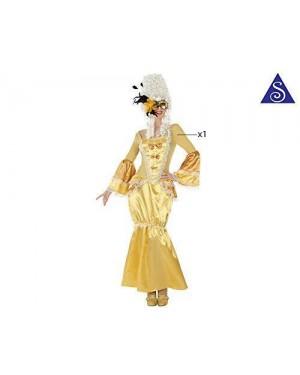 Costume Cortigiana Xl