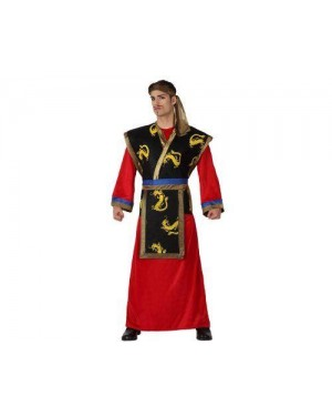 Costume Samurai Adulto T-2
