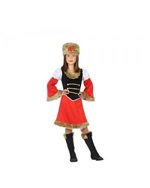 ATOSA 56813 costume russa 3-4