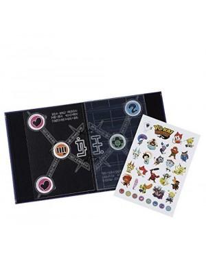 HASBRO B7498EQ0 yo-kai watch - collector book s2