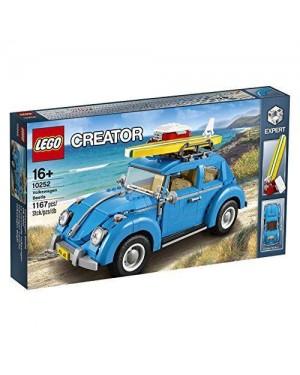 LEGO 10252 lego creator expert maggiolino volkswagen