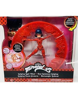 GIOCHI PREZIOSI MRA05000 miraculous bambola deluxe c/funz