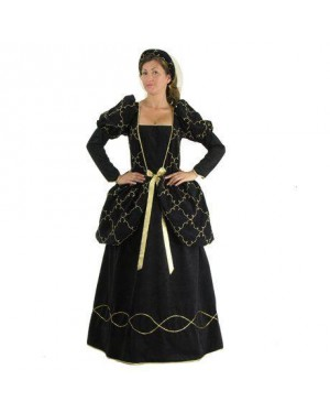 Costume Xl Elisabetta Veneziana