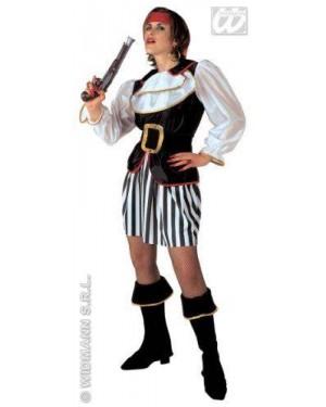 Costume Piratessa Xl