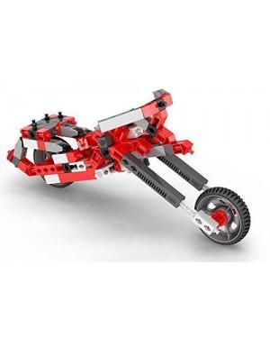 DAL NEGRO 094163 engino inventor 16 mod moto