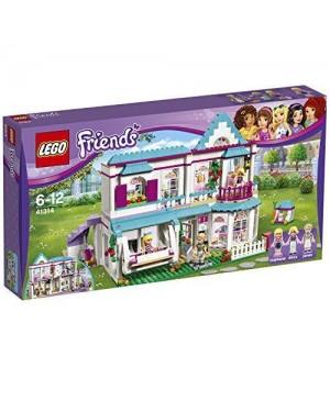 LEGO 41314 lego friends la casa di stephanie