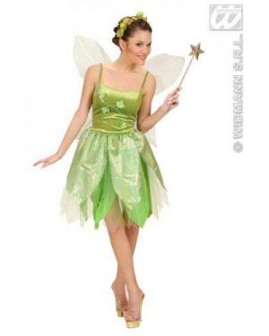 Costume Fatina Dei Boschi L