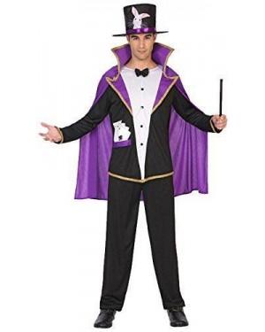 ATOSA 38660.0 costume mago m-l