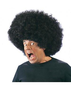 widmann 6108j parrucca maxi riccia jimmy nera