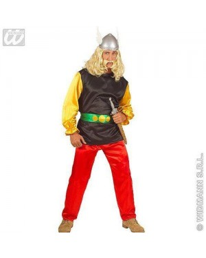Costume Vichingo Gaulois M Asterix