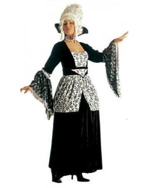 Costume Marchesa Nera M Ciniglia