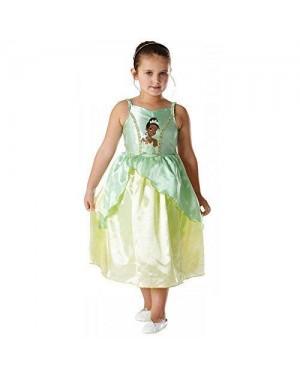 RUBIES 883854 costume principessa tiana 5/7 disney