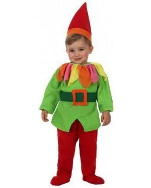 Costume Da Nano,Baby 1-2Anni