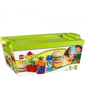 lego 10566 lego picnic creativo