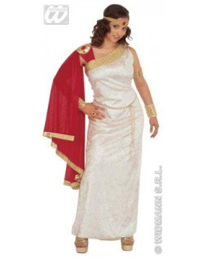 Costume Romana Lucilla L Tunica
