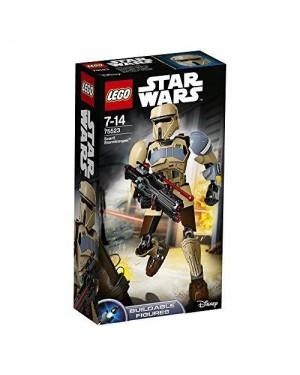 LEGO 75523 lego star wars scarif stormtrooper snodabile