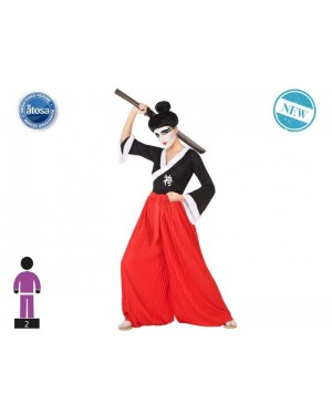 ATOSA 53871 costume giapponese t-3