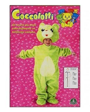 Costume Coccolotti  Tg 0