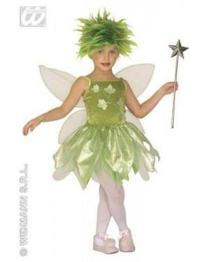 Costume Fatina Dei Boschi 8/10 Cm 140