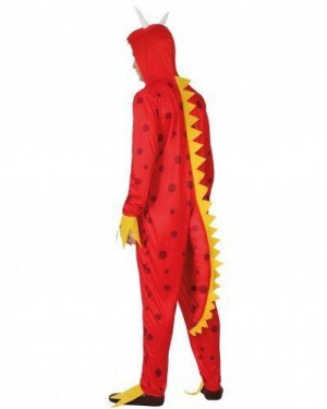 Costume Dragone  Adulto T3 Xl