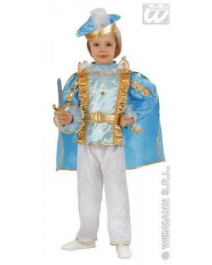 Costume Principe Azzurro 1/2 2/3