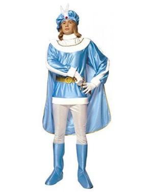 WIDMANN 35473 costume principe azzurro l
