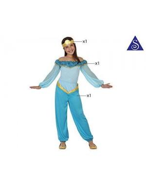 Costume Principessa Araba T-3 7/9