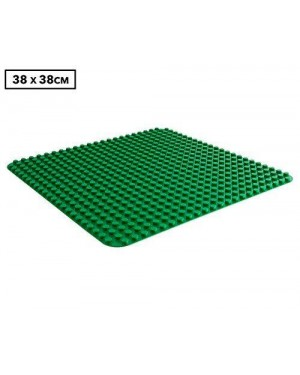 LEGO 2304.0 lego duplo base verde