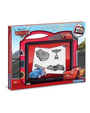 CLEMENTONI 15998 cars - lavagna magnetica