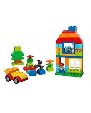LEGO 10572 lego duplo scatola costruzioni tutto-in-uno