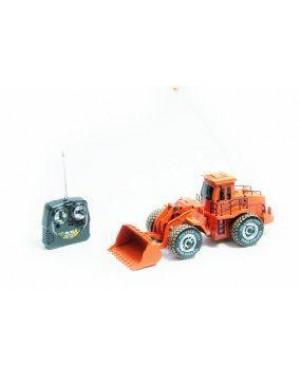 LIMA DPZ3358 ruspa radiocom.con pacco batterie cm.30