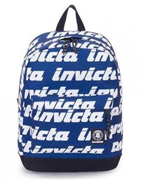 SEVEN 206001877_ zaino americano invicta logo blu 18