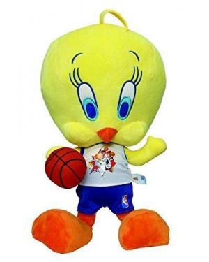 GIOCHI PREZIOSI HDG70182 peluche looney tunes basket nba - titti 51 cm