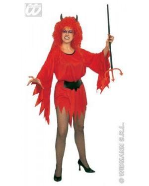 Costume Diavolessa S