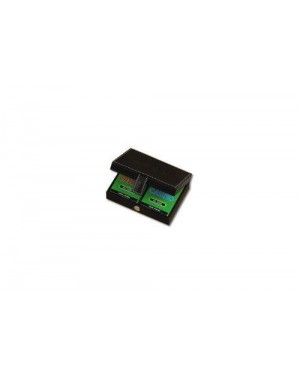 DAL NEGRO 80107 portacarte ramino pelle +carte