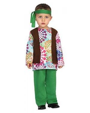 ATOSA 24433.0 costume hippie 12-24 mesi