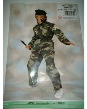 CIAO 10300 costume marines 10-12 anni