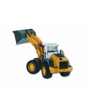 BRUDER 02430 bruder costr liebherr pala meccanica l574