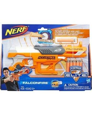 HASBRO B9839EU4 nerf falconfire