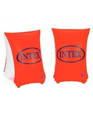 INTEX 58641 INTEX BRACCIOLI DELUXE 30X15 6/12 ANNI