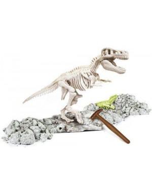 clementoni 13188 dinosauro t rex focus junior