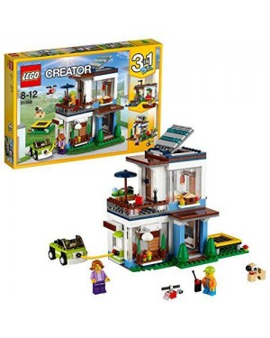 LEGO 31068.0 lego creator casa moderna modulabile